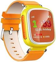 UWatch Q80 Orange