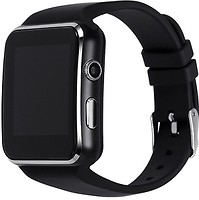 UWatch X6 Black