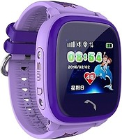 Фото UWatch DF25 Purple