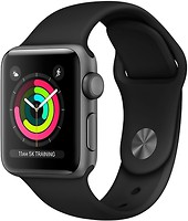 Фото Apple Watch Series 3 (MQKV2)