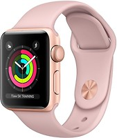 Фото Apple Watch Series 3 (MQKW2)
