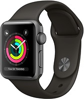 Фото Apple Watch Series 3 (MR352)
