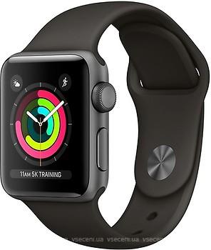 Фото Apple Watch Series 3 (MR352)