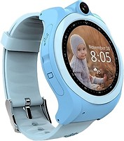 UWatch Q610 Blue