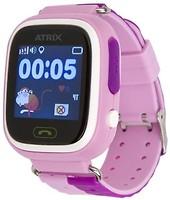 Atrix iQ400 Pink