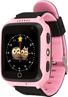 Atrix iQ600 Pink
