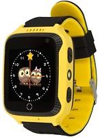 Atrix iQ600 Yellow