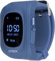 Atrix iQ300 GPS Dark Blue
