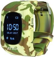 Atrix iQ300 GPS Camo