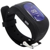 Atrix iQ300 GPS Black