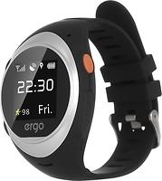 Ergo GPS Tracker A010 Silver