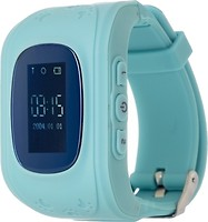 Ergo GPS Tracker K010 Blue