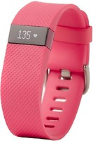 Фото Fitbit Charge HR Pink