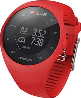 Фото Polar M200 Medium/Large Red
