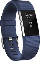 Фото Fitbit Charge 2 Blue