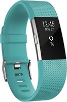 Фото Fitbit Charge 2 Teal