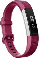 Fitbit Alta HR Red