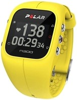 Фото Polar A300 Yellow