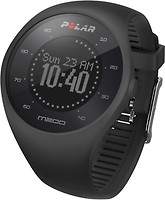 Фото Polar M200 Medium/Large Black
