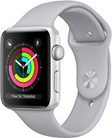 Фото Apple Watch Series 3 (MQK12)