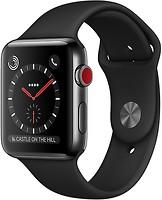 Фото Apple Watch Series 3 (MQK92)