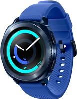 Фото Samsung Gear Sport Blue
