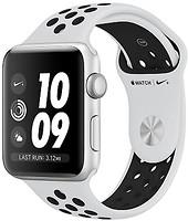 Фото Apple Watch Nike+ (MQKX2)