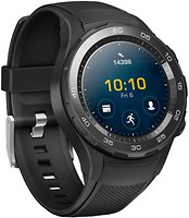 Фото Huawei Watch 2 Carbon Black