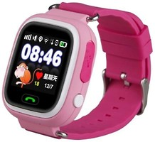 Фото SmartYou Q100s Pink