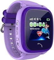 Фото Smart Baby Watch Q100 Purple