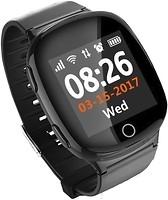 Фото Smart Baby Watch S200 Black