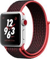 Фото Apple Watch Nike+ (MQL72)