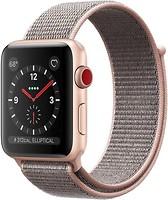 Фото Apple Watch Series 3 (MQK72)