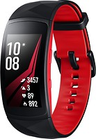 Фото Samsung Gear Fit 2 Pro Large Red