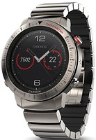 Garmin Fenix Chronos with Titanium Band