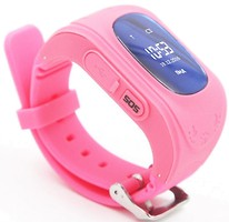 GoGPS K50 Pink