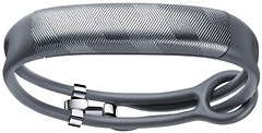 Jawbone UP2 Gunmetal Rope