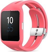 Sony SmartWatch 3 SWR50 Pink