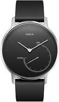 Nokia Activite Steel Black