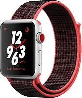 Фото Apple Watch Nike+ (MQMG2)