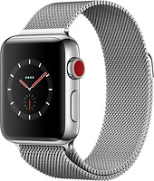 Фото Apple Watch Series 3 (MR1F2)