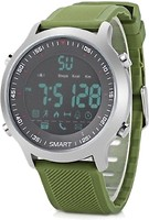 UWatch EX18 Sport Green