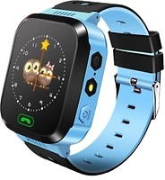 Фото UWatch Q528 Blue