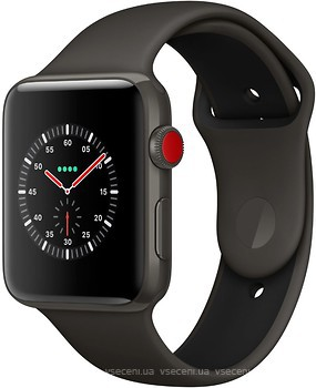 Фото Apple Watch Series 3 (MQKE2)