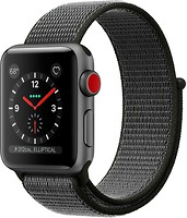 Фото Apple Watch Series 3 (MQK62)
