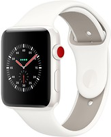 Фото Apple Watch Series 3 (MQKD2)