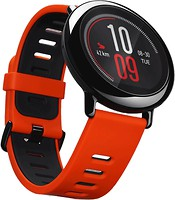Фото Xiaomi Amazfit Pace Red