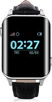 Smart Baby Watch D100 (A16) Black