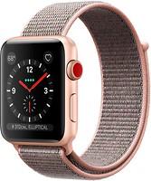 Фото Apple Watch Series 3 (MQJU2)