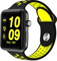 Фото Lemfo LF07 Plus Black/Yellow